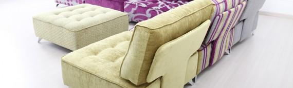 Homify te ayuda a elegir el sofá perfecto