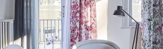 Claves para elegir la cortina perfecta