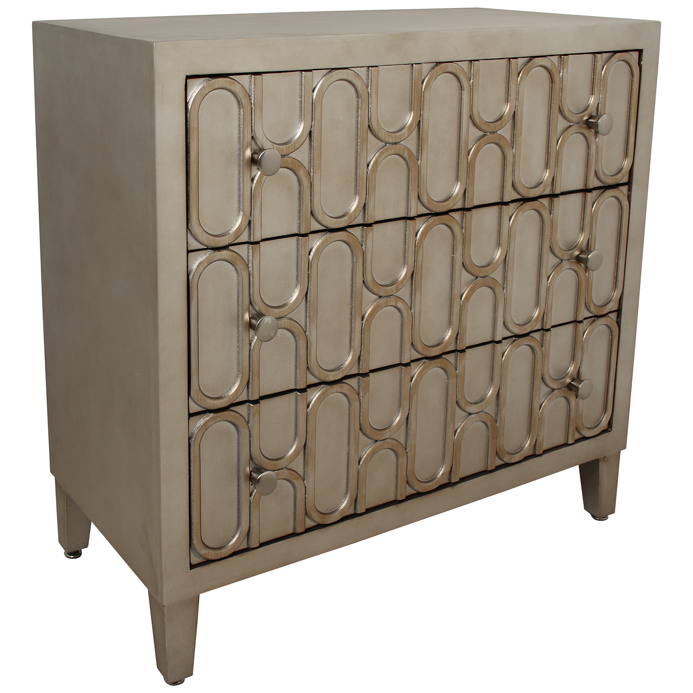 C moda 3 cajones muebles casasola for Muebles casasola